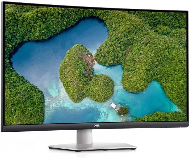 Dell S3221QS - zdjęcie główne
