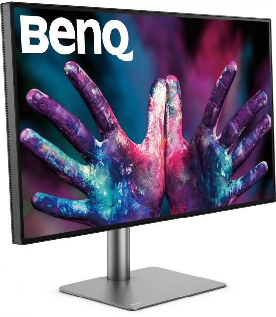 BenQ PD3220U - zdjęcie główne