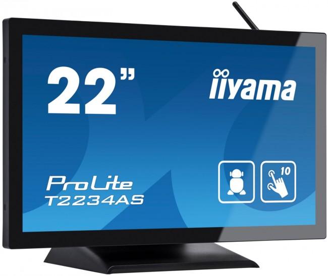 iiyama ProLite T2234AS-B1 - zdjęcie główne