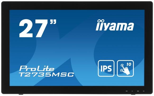 iiyama ProLite T2735MSC-B3 - zdjęcie główne