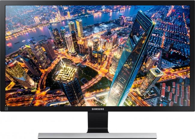 Samsung U28E570DSL - zdjęcie główne