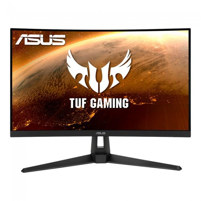 ASUS TUF Gaming VG27VH1B [1ms, 165Hz, Extreme Low Motion Blur™, Adaptive-sync, FreeSync™ Premium] - zdjęcie główne