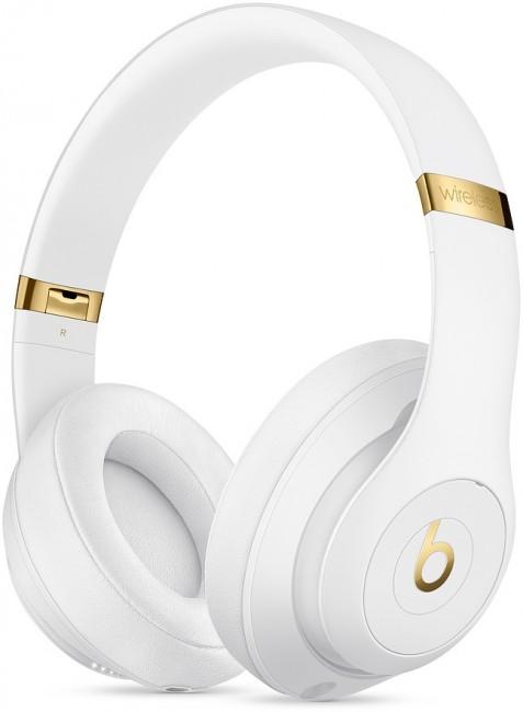 Beats Studio3 Wireless Białe - zdjęcie główne