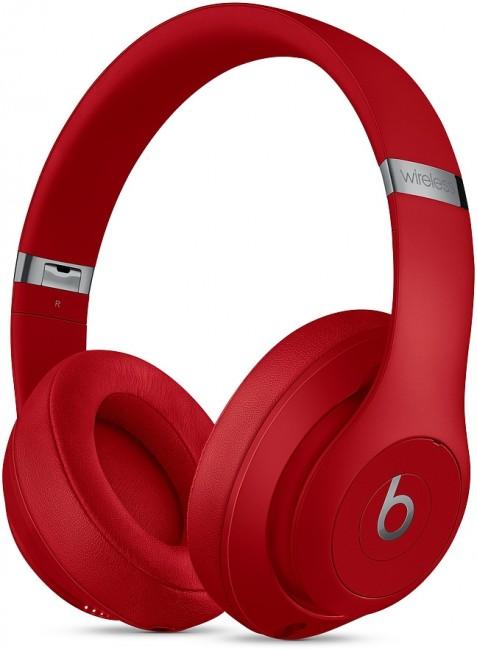 Beats Studio3 Wireless Czerwone - zdjęcie główne