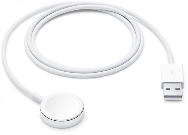 Apple Watch Magnetic Charging Cable 1.0m - zdjęcie główne