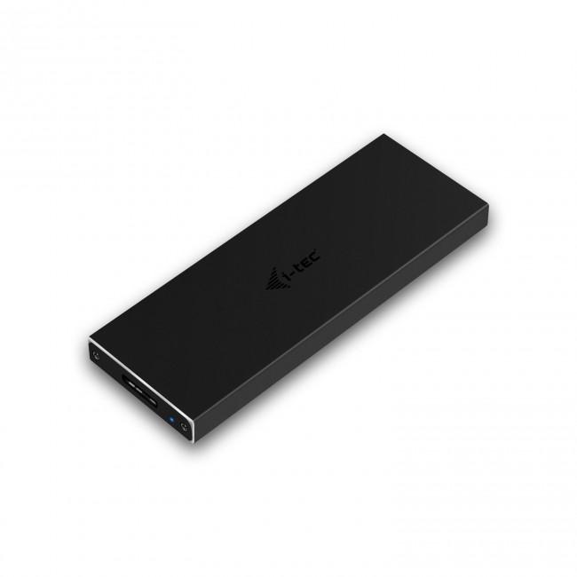 i-tec MySafe USB 3.0 M.2 B-Key SSD NGFF - zdjęcie główne