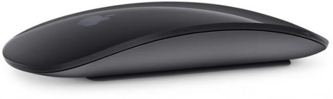 Apple Magic Mouse 2 Gwiezdna Szarość - zdjęcie główne