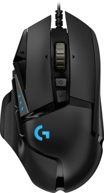 Logitech G502 Hero - zdjęcie główne
