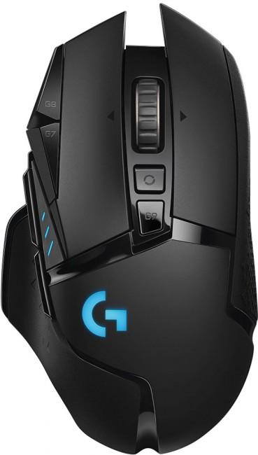 Logitech G502 Lightspeed - zdjęcie główne