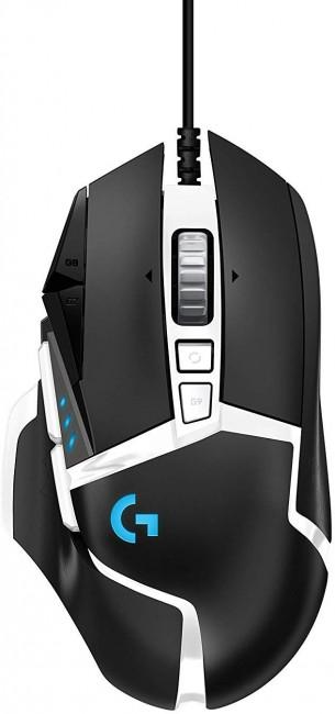 Logitech G502 SE - zdjęcie główne