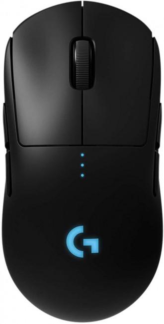 Logitech G Pro Wireless - zdjęcie główne