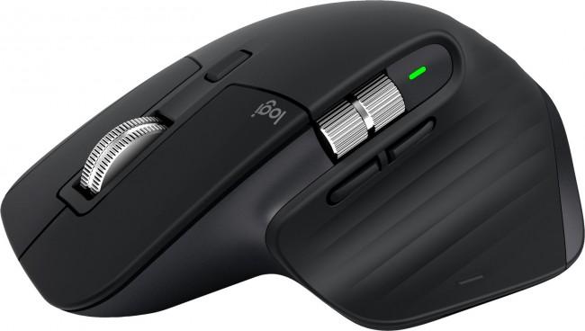Logitech MX Master 3 Czarna - zdjęcie główne