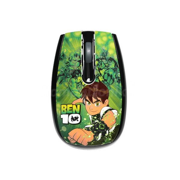 MODECOM  MC-320 ART BEN10 Omnitrix 1