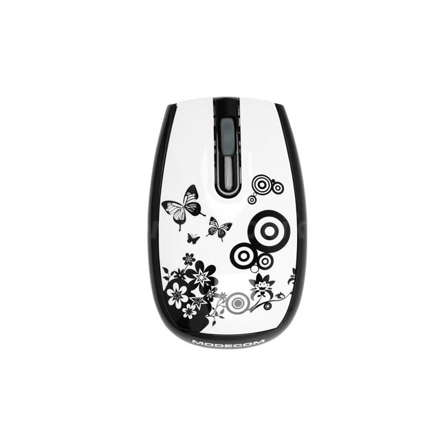 MODECOM MC-320 ART Butterfly