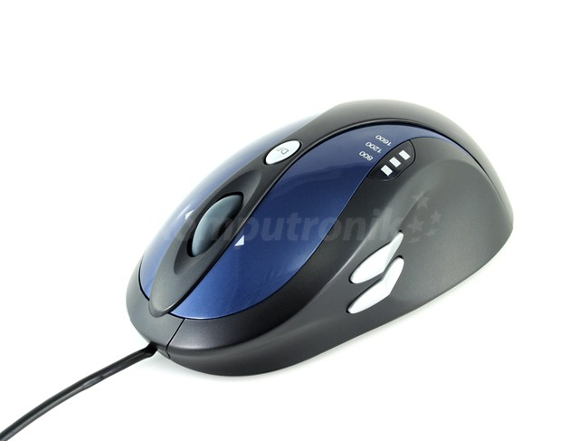 Modecom MC-907 Energy Optical Mouse