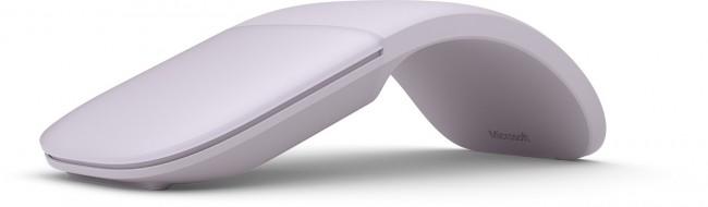 Microsoft Arc Mouse Fioletowa - zdjęcie główne