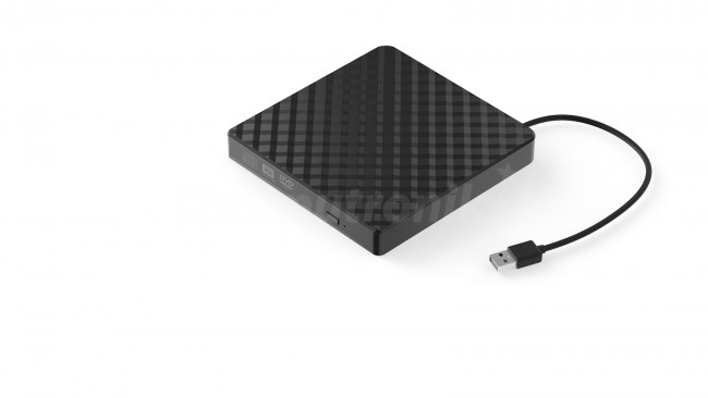 KRUX DVD portable drive - zdjęcie główne