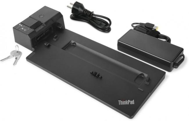 Lenovo ThinkPad Pro Docking Station 40AH0135EU - zdjęcie główne