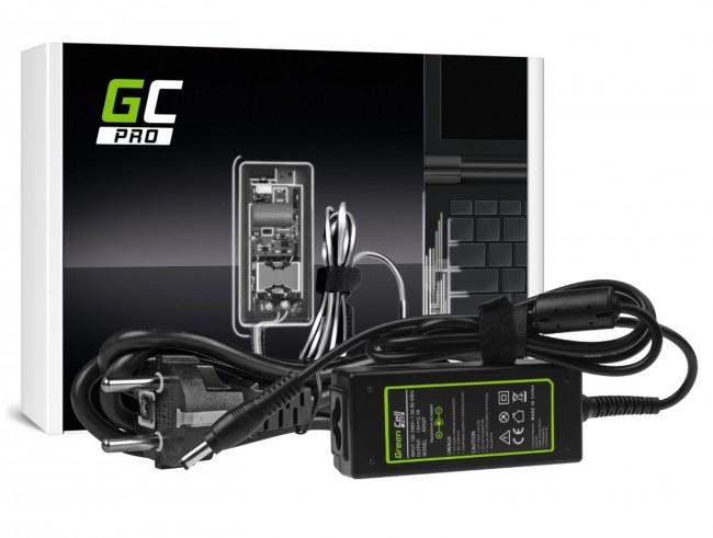 Green Cell PRO do MSI Wind U90 U100U135 U270 19V 2.1A 40W - zdjęcie główne