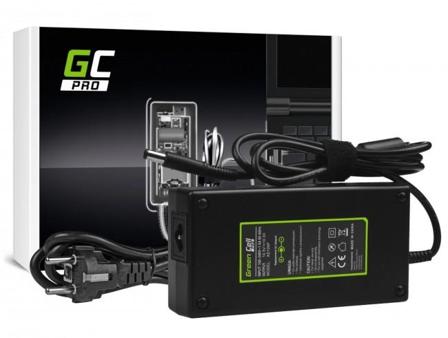 Green Cell PRO do Dell Precision M4600 M4700 M6600 M6700 Dell Alienware 17 M17x 19.5V 10.8A 210W - zdjęcie główne