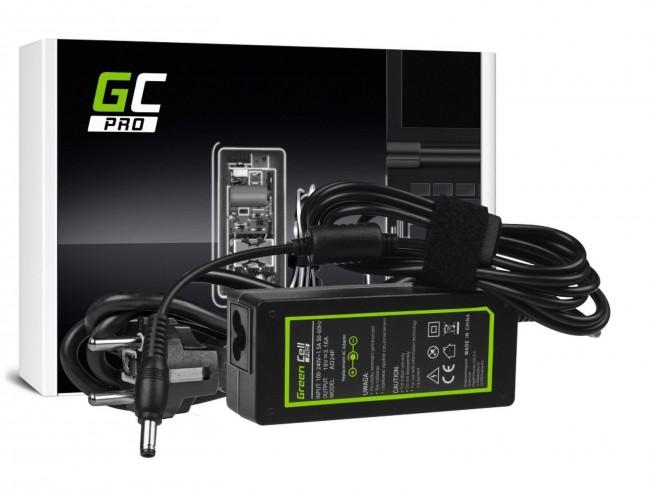 Green Cell PRO do Dell Inspiron 1200 1300 3200 3500 3700 B120 B130 19V 3.16A 60W - zdjęcie główne