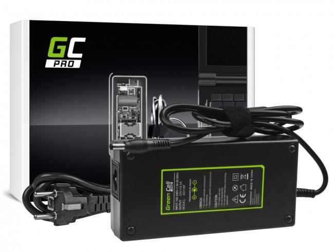 Green Cell PRO do Lenovo IdeaPad Y400 Y410p Y500 Y510p 20V 8.5A 170W - zdjęcie główne
