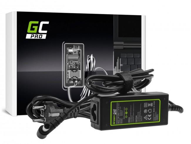 Green Cell PRO 19.5V 2.15A 40W do Sony Vaio W11 W12VPCYB1S1E VPCYB3V1E - zdjęcie główne