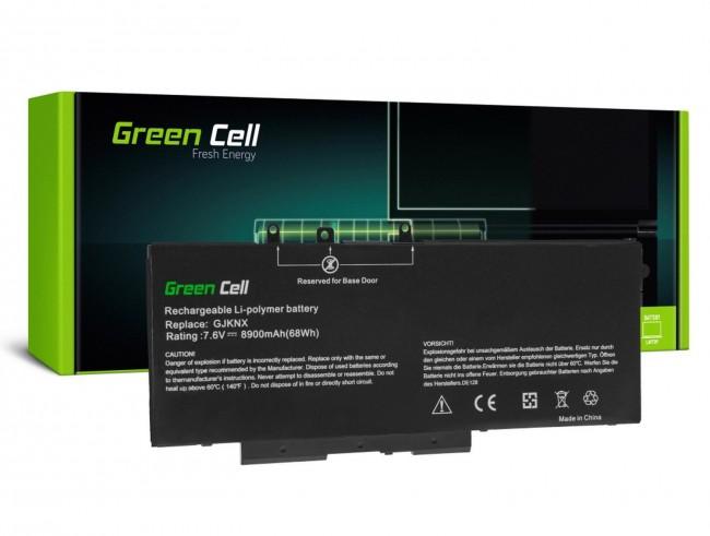 Green Cell 93FTF GJKNX do Dell Latitude 5280 5290 5480 5490 5491 5495 5580 5590 5591 Precision 3520 3530 - zdjęcie główne