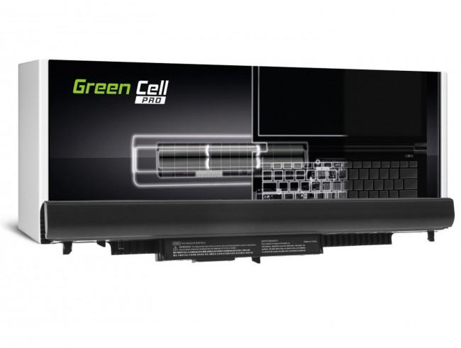 Green Cell PRO HS04 do HP 250 G4 G5 255 G4 G5, HP 15-AC012NW 15-AC013NW 15-AC033NW 15-AC034NW 15-AC153NW 15-AF169NW - zdjęcie główne