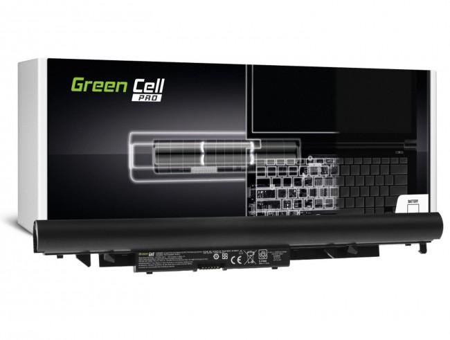 Green Cell PRO JC04 do HP 240 G6 245 G6 250 G6 255 G6, HP 14-BS 14-BW 15-BS 15-BW 17-AK 17-BS - zdjęcie główne