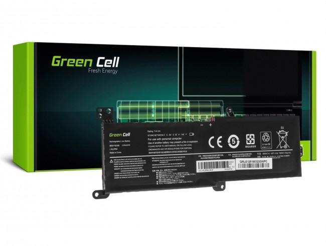 Green Cell do Lenovo IdeaPad 320-14IKB 320-15ABR 320-15AST 320-15IAP 320-15IKB 320-15ISK 330-15IKB 520-15IKB - zdjęcie główne