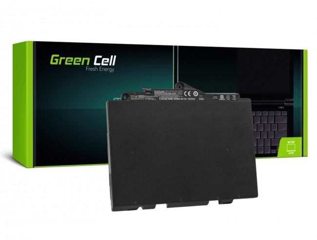 Green Cell do HP EliteBook 725 G3 820 G3 / 11,4V 2800mAh - zdjęcie główne
