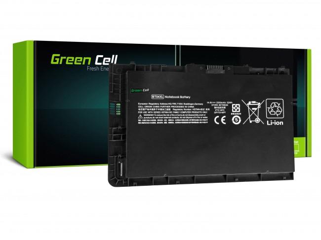 Green Cell do HP EliteBook Folio 9470m 9480m / 14,4V 3500mAh - zdjęcie główne