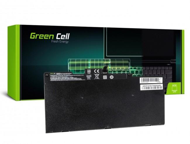 Green Cell do HP EliteBook 745 G3 755 G3 840 G3 848 G3 850 G3 / 11,4V 3400mAh - zdjęcie główne