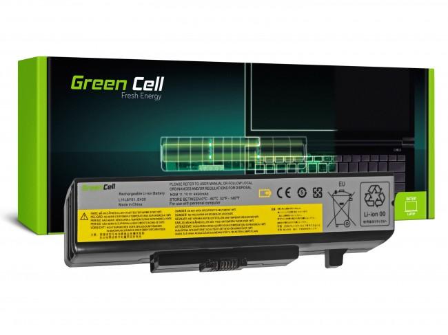 Green Cell do Lenovo ThinkPad Edge E430 E440 E530 / 11,1V 4400mAh - zdjęcie główne