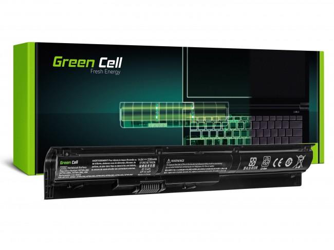 Green Cell do HP ProBook 440 G2 450 G2 / 14,4V 2200mAh - zdjęcie główne