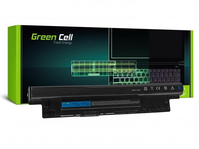 Green Cell do Dell Inspiron 3521 5521 5537 5721 / 11,1V 4400mAh - zdjęcie główne