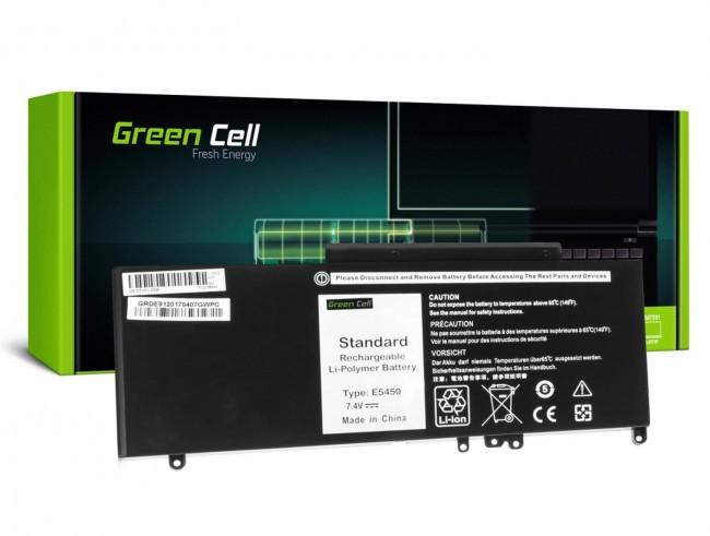 Green Cell G5M10 do Dell Latitude E5450 E5550 - zdjęcie główne