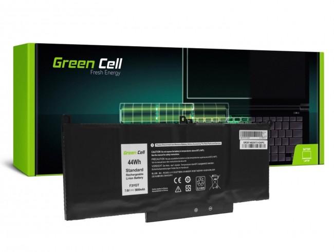 Green Cell F3YGT do Dell Latitude 7280 7290 7380 7390 7480 7490 - zdjęcie główne
