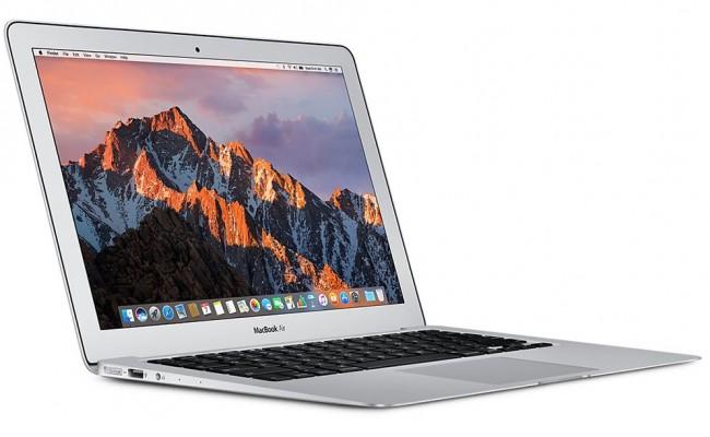 Apple MacBook Air 13.3'' (MQD32ZE/A) - zdjęcie główne