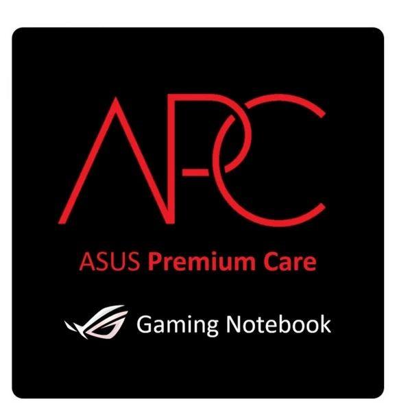 ASUS rozszerzenie gwarancji do 3 lat na NB gamingowe - zdjęcie główne
