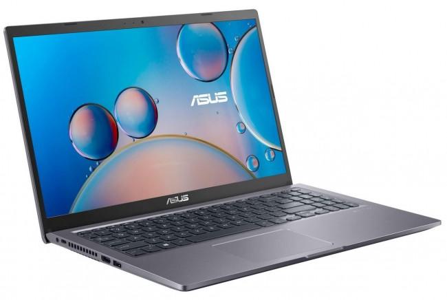 ASUS Laptop 15 F515DA-BR743T Szary - 500GB M.2 PCIe + 1TB HDD - zdjęcie główne