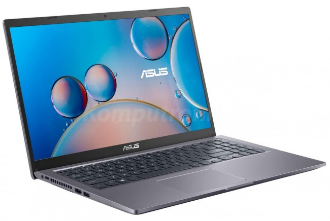 ASUS Laptop 15 F515DA-BR743T Szary - 500GB M.2 PCIe + 1TB HDD | 8GB - zdjęcie główne