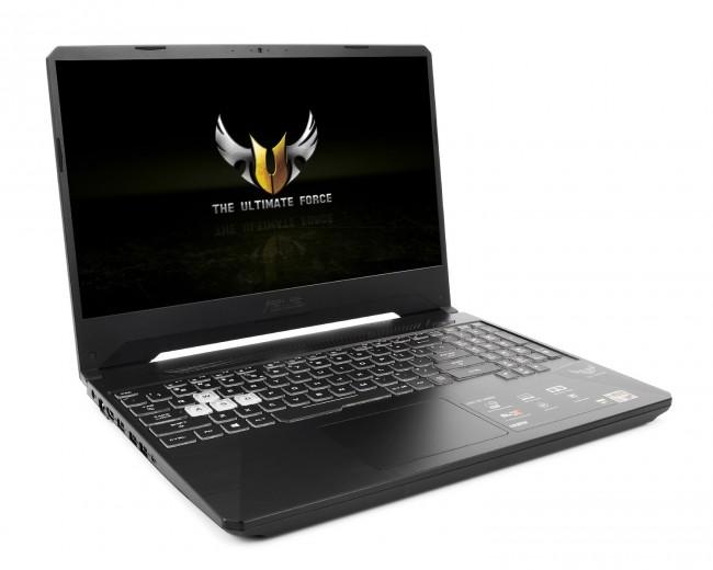 ASUS TUF Gaming FX505DT-HN503 Szary - zdjęcie główne