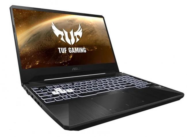 ASUS TUF Gaming FX505GT-BQ166T - zdjęcie główne