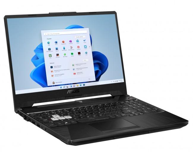 ASUS TUF Gaming FX506HE-HN012T - zdjęcie główne