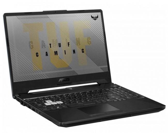 ASUS TUF Gaming FX506LU-HN036 - zdjęcie główne