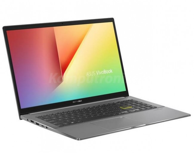 ASUS VivoBook S15 M533UA-BN157 - zdjęcie główne