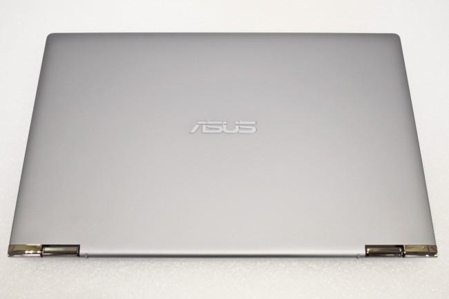 ASUS ZenBook UM462DA-AI031T Srebrny [oferta Outlet] - zdjęcie główne