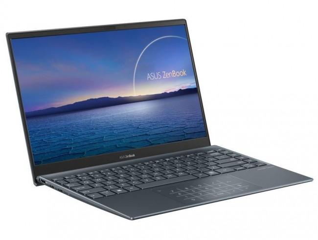 ASUS ZenBook UX325EA-EG027R - Szary - zdjęcie główne
